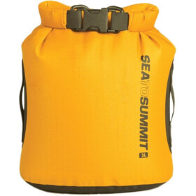 Sea to Summit Big River Dry 3L yellow